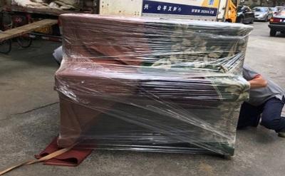 钢琴搬运包装服务